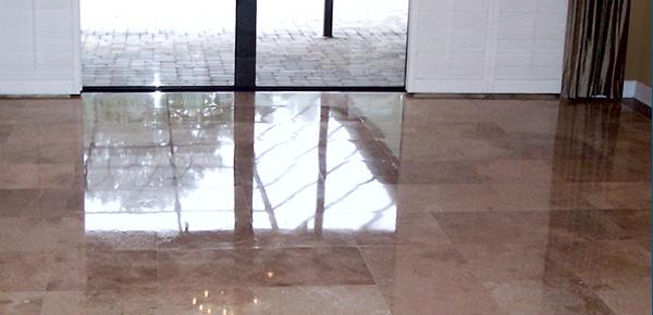 Pisos impecables restauraci n y recuperaci n de pisos y - Como puedo sacar brillo al piso de terrazo ...